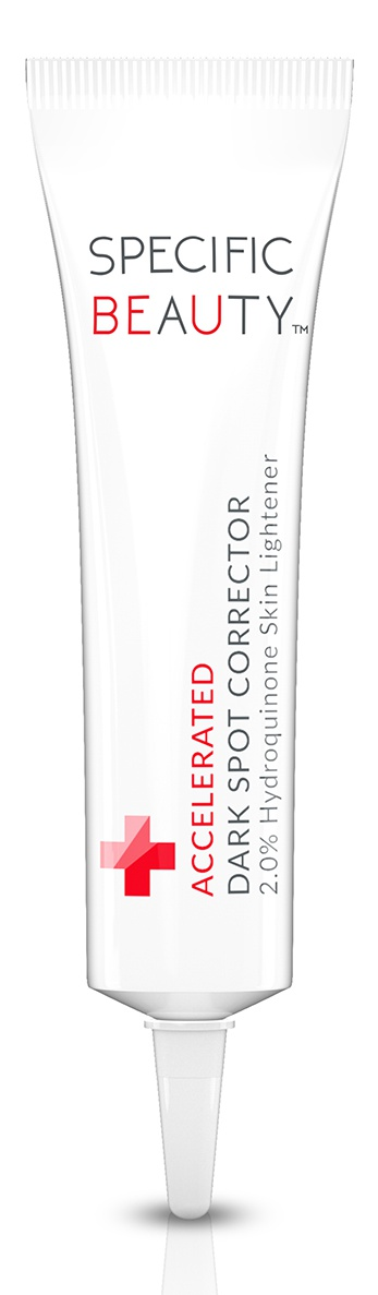 Specific Beauty Accelerated Dark Spot Corrector