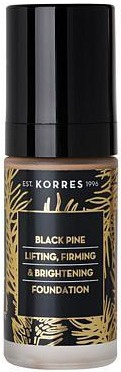 Korres Black Pine Lifting, Firming And Brightening Foundation