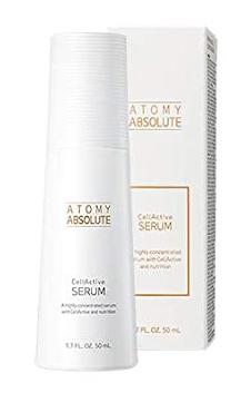 Atomy Absolute Cellactive Serum