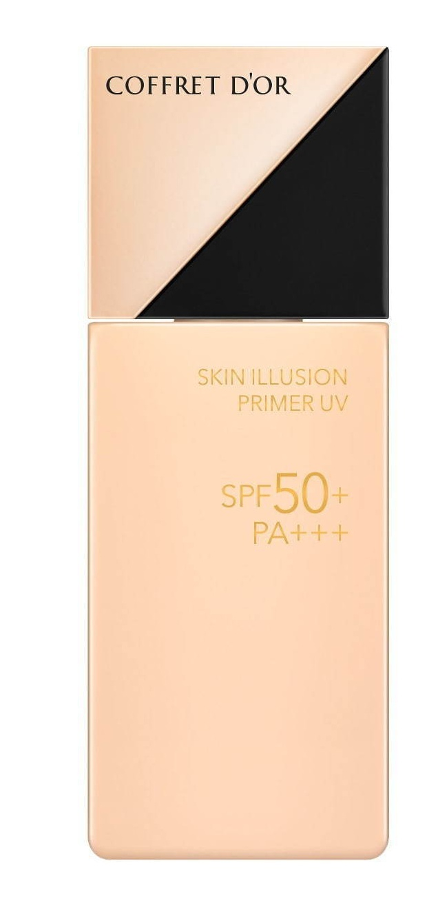 12.82% | Skin Illusion Primer UV Spf50+ Pa+++