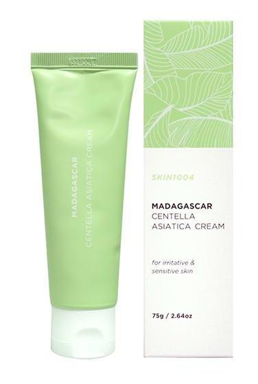 Skin1004 Madagascar Centella Asiatica Cream For Sensitive Skin