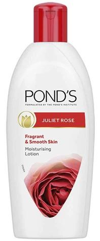 Pond's Juliet Rose Moisturizing Lotion