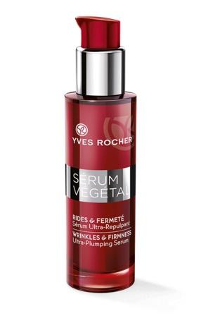 Yves Rocher Sérum Végétal Wrinkles & Firmness Ultra-Plumping Serum