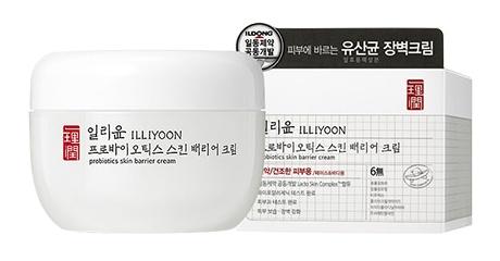 Illiyoon [Illiyoon] Probiotics Skin Barrier Cream
