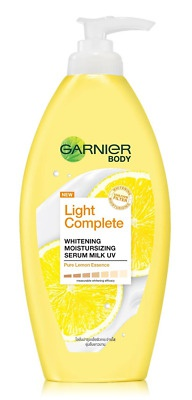 Garnier Light Complete Moisturising Serum-in-Lotion