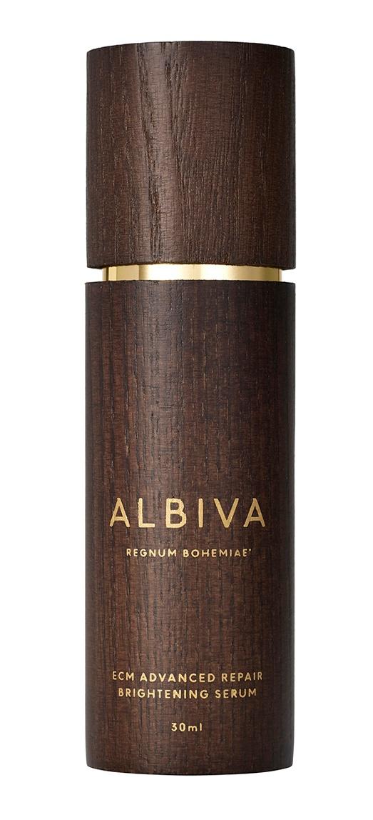 Albiva ECM Advanced Repair Brightening Serum