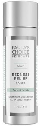 Paula's Choice Calm Redness Relief Toner Normal To Oily