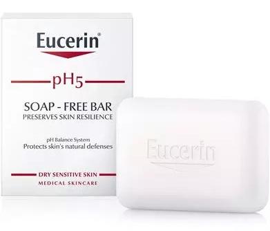 Eucerin Ph5 Soap-Free Bar