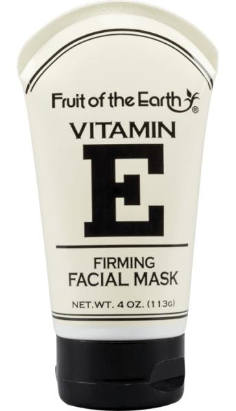 Fruit of the Earth Vitamin E Firming Facial Mask