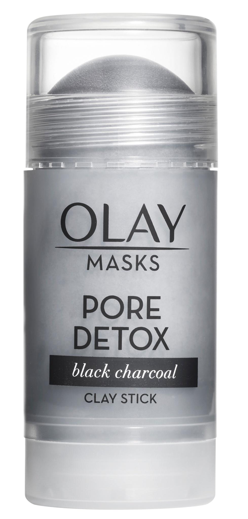 Olay Pore Detox Black Charcoal Clay Stick