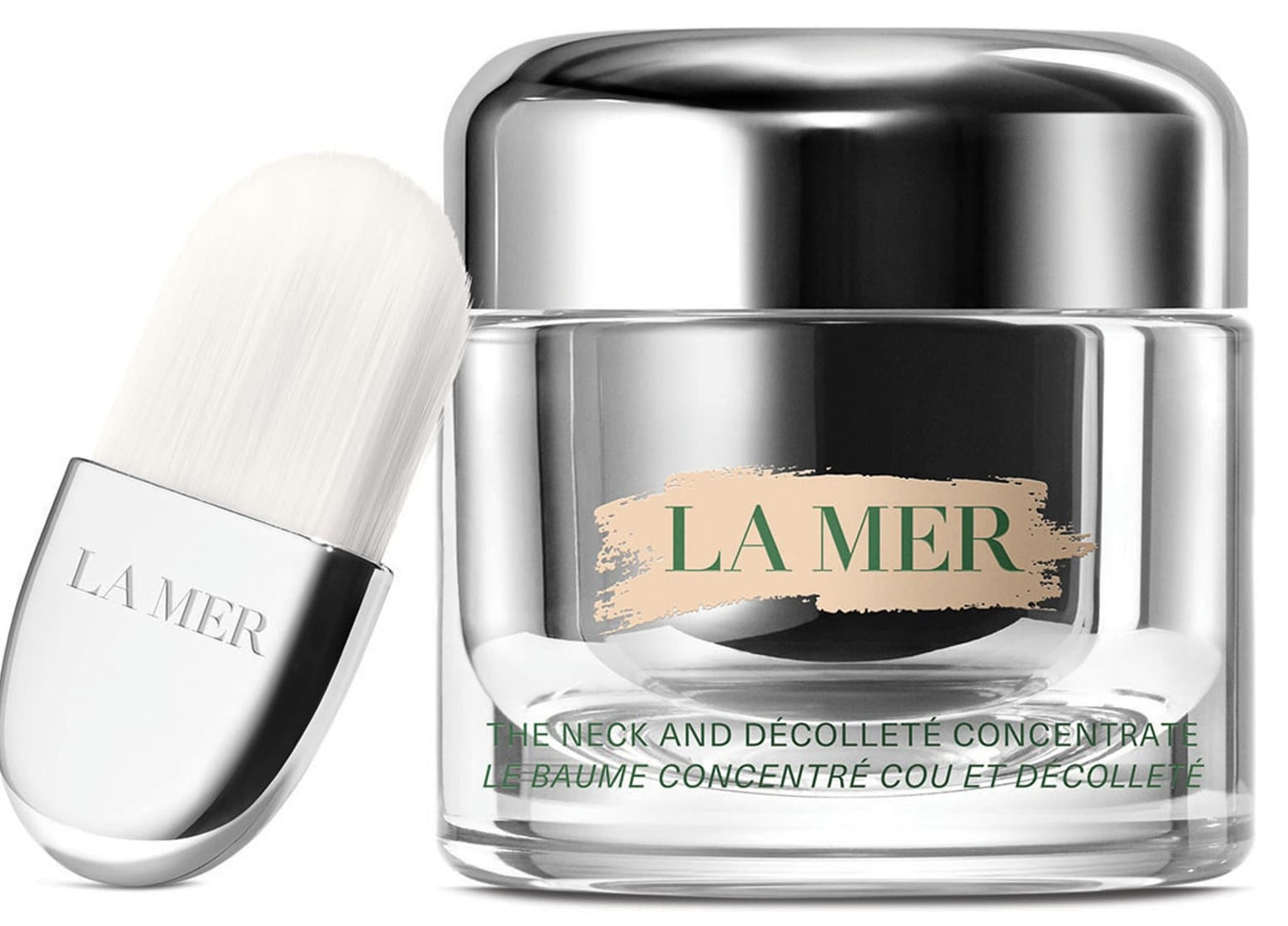 La Mer The Neck & Décolleté Concentrate
