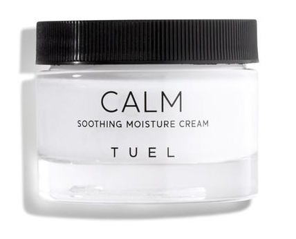 Tuel Calm Soothing Moisture Cream