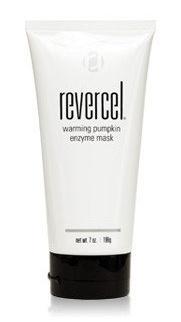 Revercel Warming Pumpkin Enzyme Mask