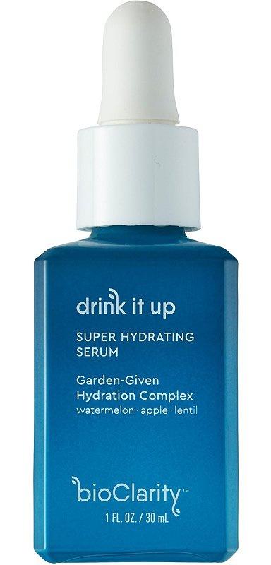 Bioclarity Drink It Up Oil-Free Super Hydrating Serum
