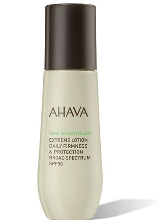 Ahava Extreme Lotion Daily Firmness & Protection Broad Spectrum SPF 30