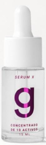 Guiv Serum X Concentrado De 10 Activos