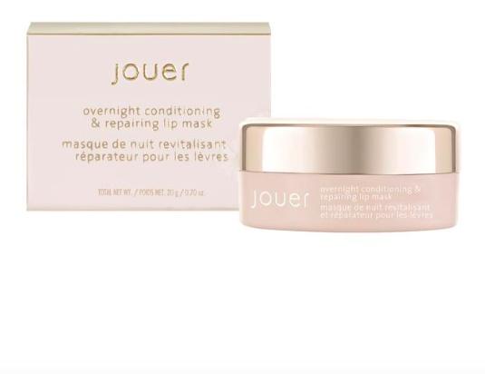 Jouer Overnight Conditioning & Repairing Lip Mask