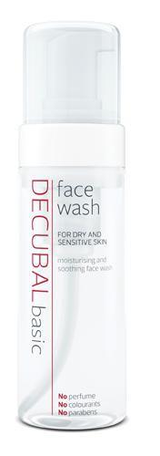 Decubal Basic Face Wash