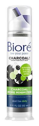 Biore Charcoal Pore Minimizer
