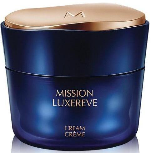 Avon Mission Luxereve Cream