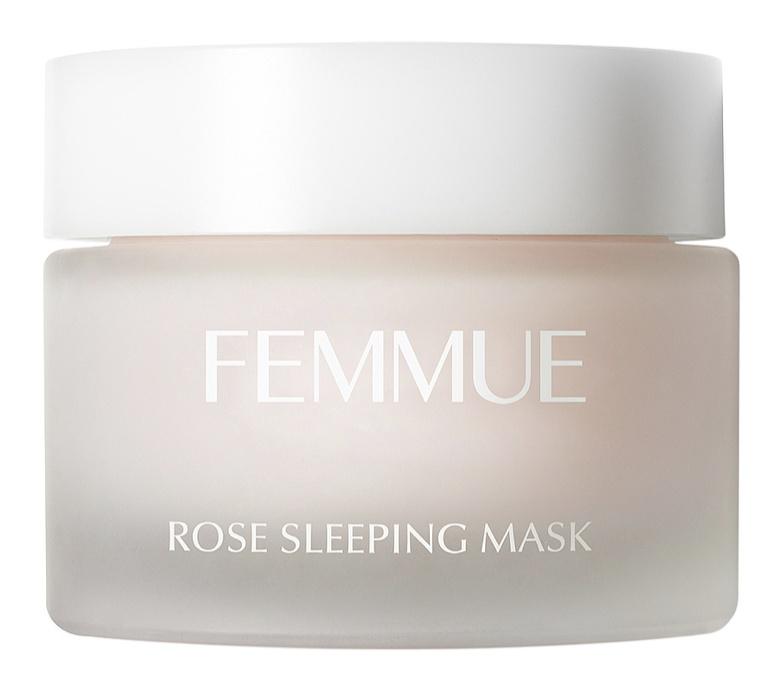 FEMMUE Rose Sleeping Mask