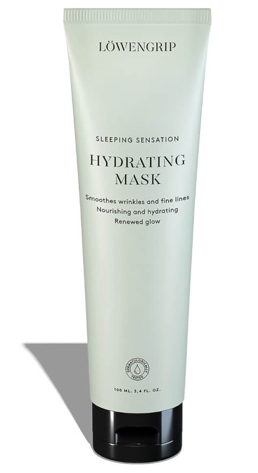 Löwengrip Sleeping Sensation Hydrating Mask