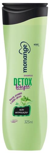 Monange Shampoo Detox Terapia