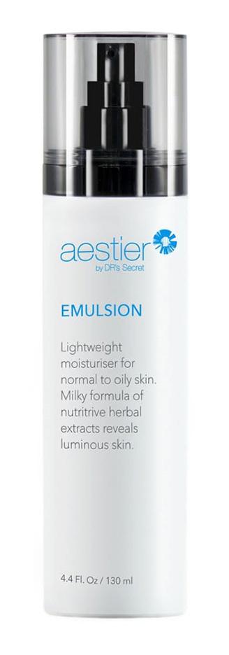 Dr's Secret Emulsion A6