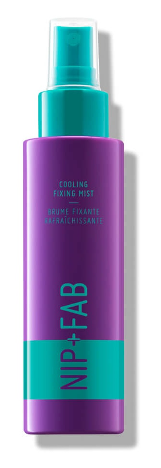 Nip+Fab Cooling Fixing Mist