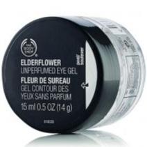 Body Shop Elderflower Eye Gel