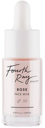 Fourth Ray Rose Face Milk