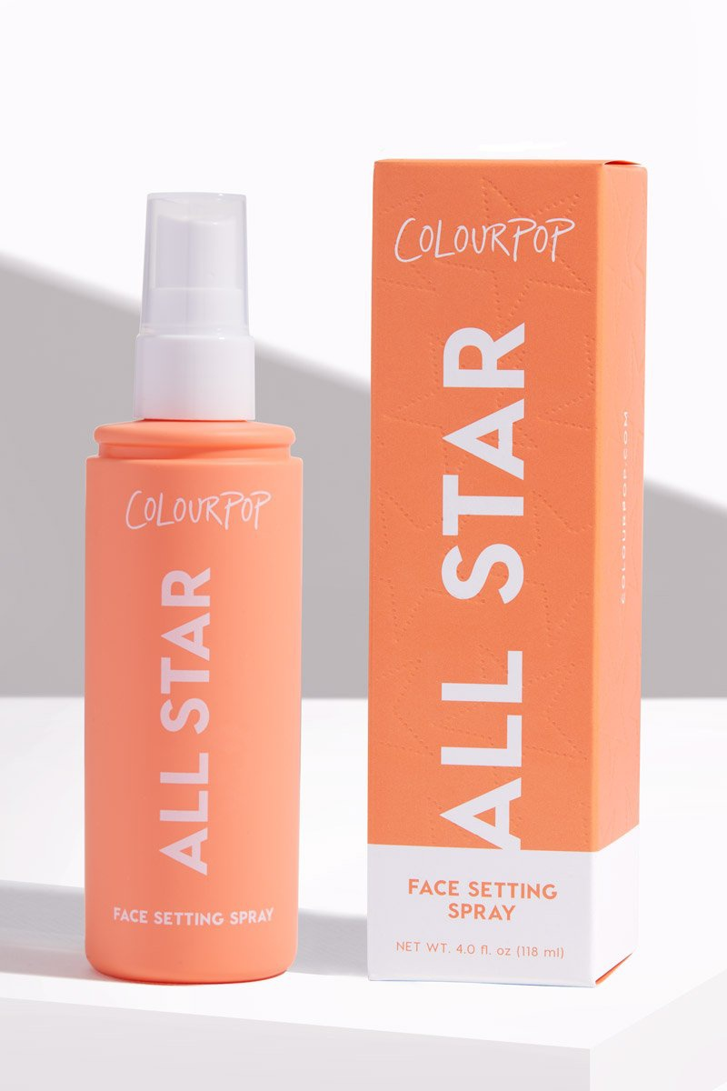 Colourpop All Star Setting Spray
