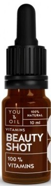 YOU AND OIL 100 % Vitamins Beauty Shot
