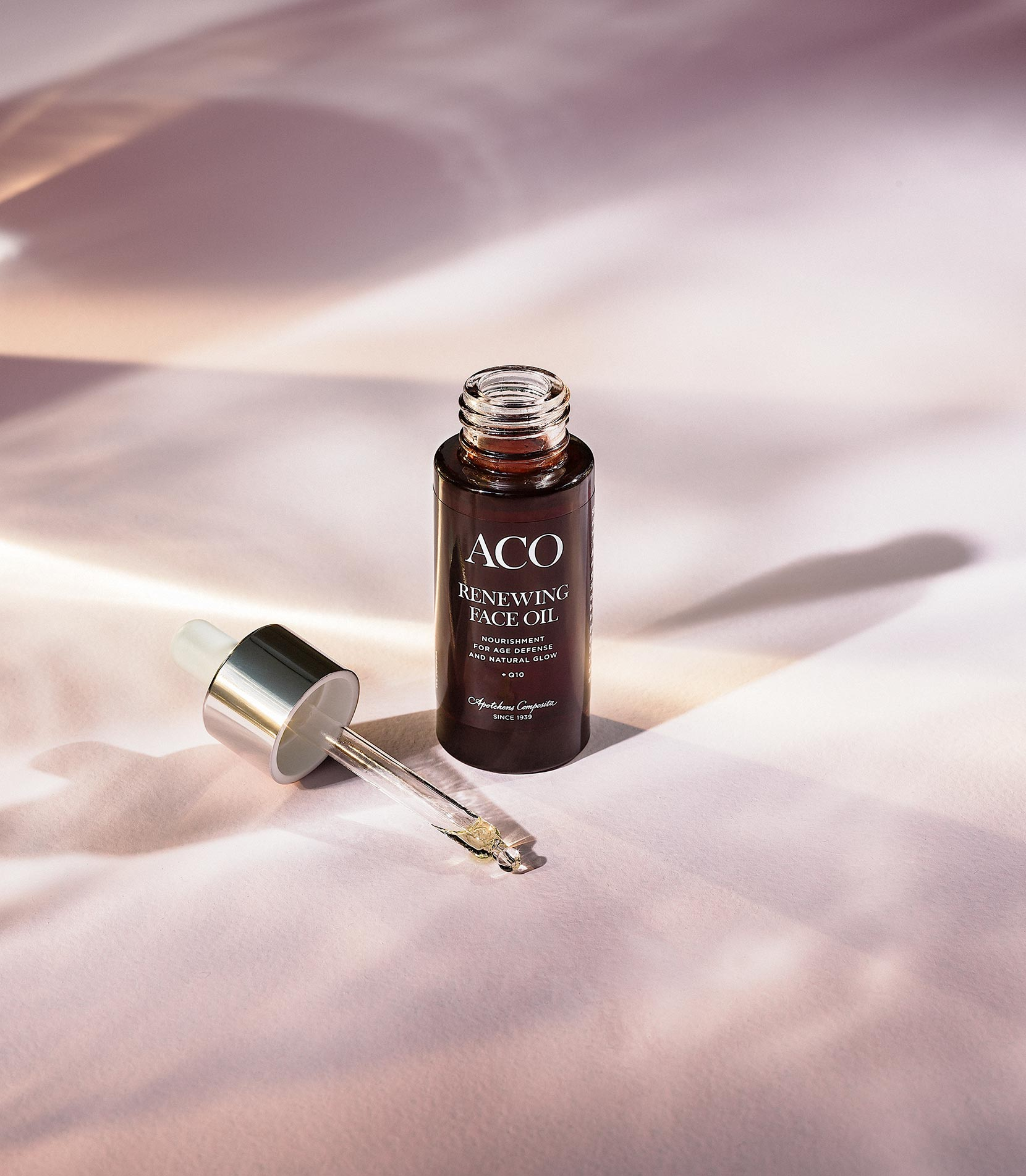 ACO Renewing Face Oil