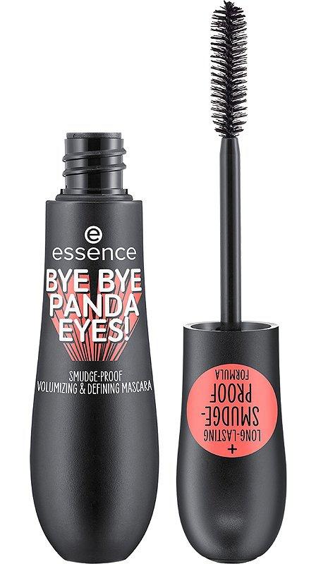 Essence Bye Bye Panda Eye Mascara