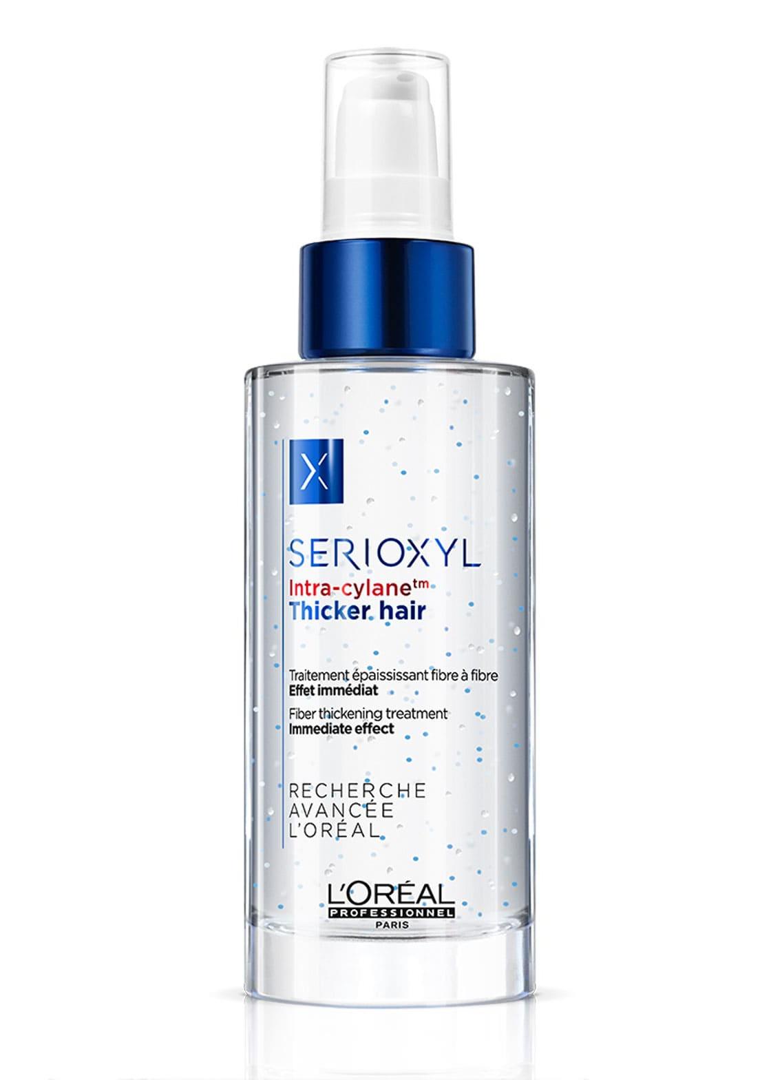 L'Oreal Professionnel Serioxyl Thicker Hair Serum