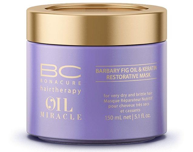 Schwarzkopf Bc Bonacure Oil Miracle Barbary Fig Oil & Keratin