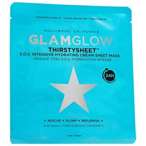 GLAMGLOW Thirsty Sheet