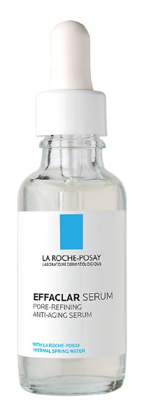 La Roche-Posay Effaclar Pore-Refining Anti-Aging Face Serum