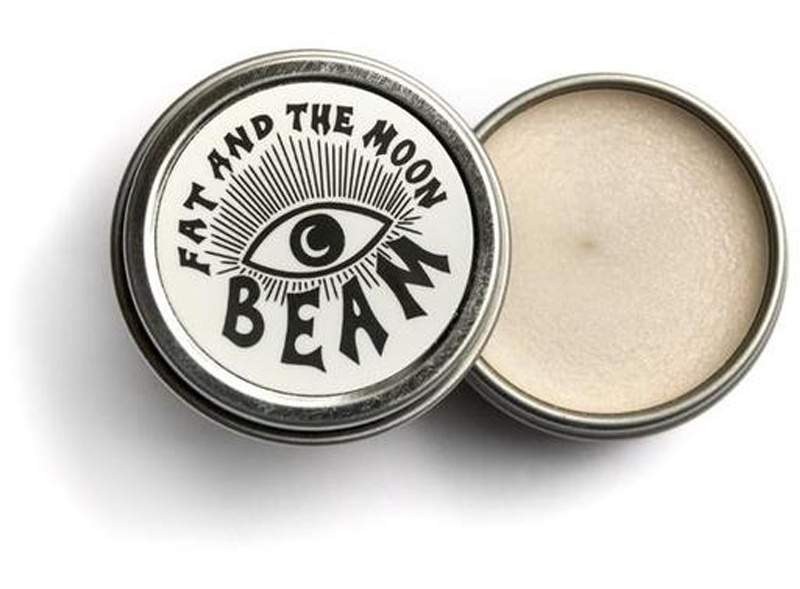 Fat and the Moon Beam Highlighter Cream
