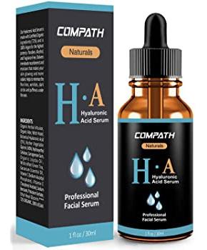 Compath Hyaluronic Acid Serum