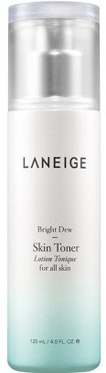 LANEIGE Bright Dew Skin Toner