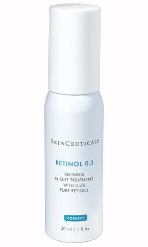 0.3% | Retinol 0.3