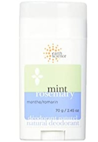 By Humankind Deodorant - Rosemary Mint