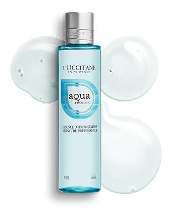 L' Occitane Aqua Réotier Moisture Prep Essence