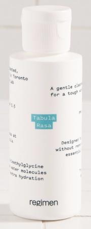 Regimen Lab Tabula Rasa Cleanser