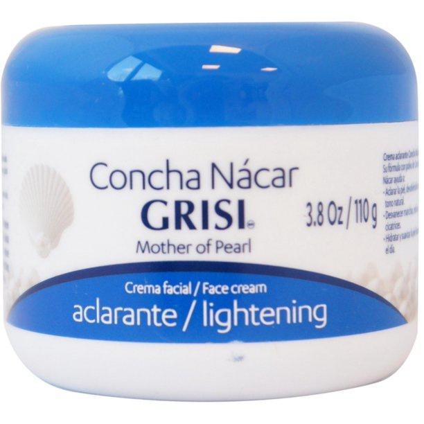 Grisi Concha Nácar