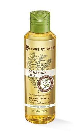 Yves Rocher Repair - Multi Purpose Flower Oil