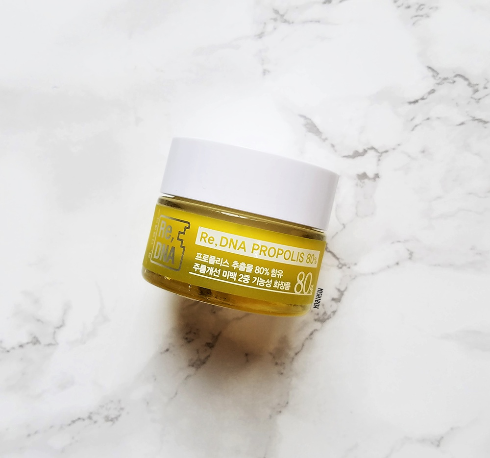 DAYCELL Re,Dna Propolis Cream