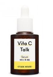 Etude House Vita C-Talk Serum
